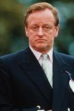 Il capo dell' MI5 Andrew Parker