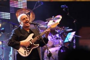 Pino Daniele morto d'infarto: il bluesman nero a metà aveva 59 anni