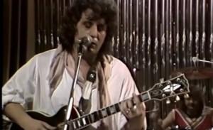 "VIDEO YouTube: Pino Daniele - ""Napule è"""