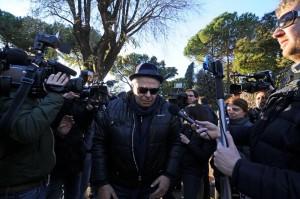 "Pino Daniele, carabinieri: ""Nessun ritardo nei soccorsi"""