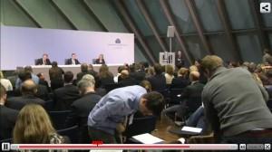 Quantitative easing, Mario Draghi: VIDEO integrale della conferenza stampa