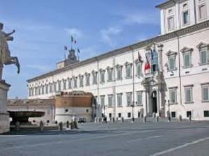 Tot Quirinale, Renzi a carte coperte fino a martedì. Chiamparino il nome nuovo