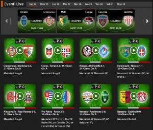 Renate-Cremonese: diretta streaming su Sportube.tv, ecco come vederla