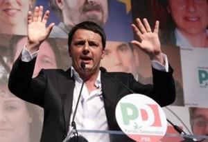 Sondaggio La7, Pd e Renzi giù. Lega agguanta Forza Italia. Grillo sale