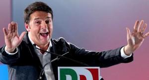 Renzi: al Quirinale un politico, non un tecnico. Esclusa la carta Padoan