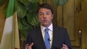 """Scuola, Renzi: """"Riforma dal basso, la scriviamo insieme entro febbraio"""""""