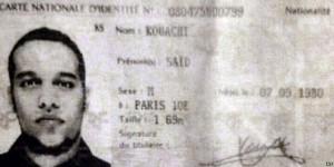 Charlie Hebdo, killer lascia carta d'identità in auto: complotto, stress o firma