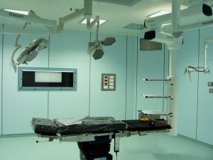 Torino, trapianto fegato su bimba di 5 mesi. Donatore coetaneo di Palermo