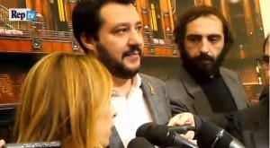 Quirinale, Matteo Salvini e Giorgia Meloni candidano Vittorio Feltri