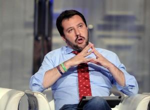 """Matteo Salvini: """"Papa Francesco sbaglia a dialogare con l'Islam"""""""