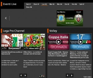 San Marino-Ascoli: diretta streaming su Sportube.tv, ecco come vederla