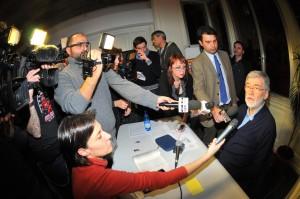 Primarie Liguria Caporetto Pd, urge una nuova sinistra