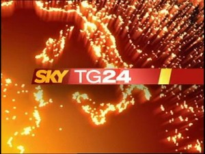 Sky Tg24 in chiaro dal 27 gennaio, canale 27 del digitale terrestre