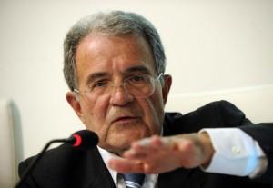 """Toto-Quirinale, Romano Prodi si sfila: """"Basta tensioni e problemi"""""""