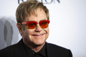 Elton John, concerto Roma Terme di Caracalla 12 luglio 2015: info biglietti