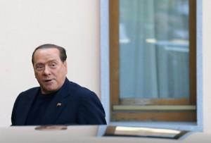 Berlusconi vuol tornare premier: sconto di pena, legge fiscale, nuovo Presidente
