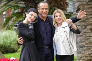 Emma Marrone al Festival di Sanremo a titolo gratuito: solo rimborso spese