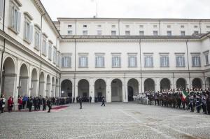 Presidente della Repubblica, la lista di Maurizio Belpietro