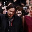 Johnny Depp e Amber Heard sposi? Matrimonio il 7 febbraio alle Bahamas 8
