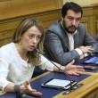 """Salvini e Meloni: """"Mattarella non è il nostro presidente, centrodestra è morto"""""""