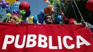 """Jobs act e no articolo 18 """"non si applicano agli statali"""", il ministro Poletti"""