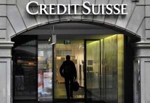 Banca svizzera