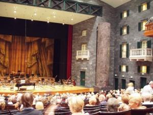 Teatri, paradosso dei punteggi del Ministero: penalizzati i più virtuosi
