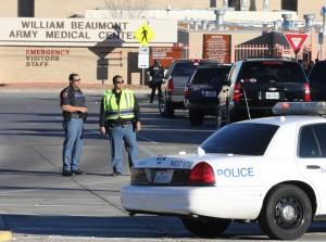 Usa, sparatoria in una clinica per veterani di El Paso, Texas: due morti VIDEOUsa, sparatoria in una clinica per veterani di El Paso, Texas: due morti VIDEO