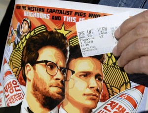 Sony, The Interview record d'incassi: 31 milioni di dollari dal digitale