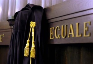Rivoluzione tribunali: nel 2015 cambio ai vertici per 500 magistrati