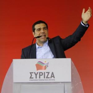 """Tsipras minaccia Ue: """"Non rispetterò patti austerità"""". Germania: """"Allora fuori"""""""