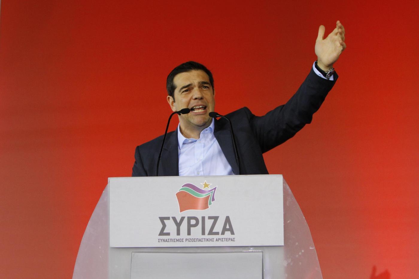 Elezioni grecia come si vota con quale legge elettorale for Chi vota i deputati