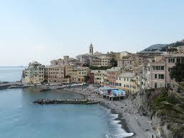 Bogliasco (Genova), Cimento Invernale da record