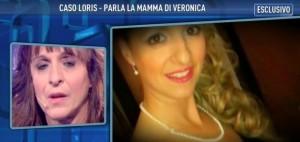 La madre di Veronica Panarello