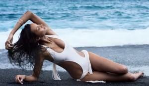 Victoria's Secret, costumi 2015: Candice Swanepoel, Behati Prinsloo... video Caraibi