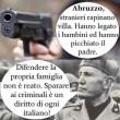 Paolo Palladini, sindaco Vailate (Cr) posta vignetta Mussolini su Facebook