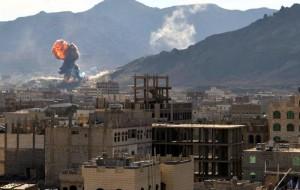 Yemen, golpe sciita: ribelli prendono controllo del palazzo presidenziale