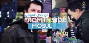 "John Cantlie, nuovo video dell'Isis: ""Guardate come si vive bene a Mosul"""