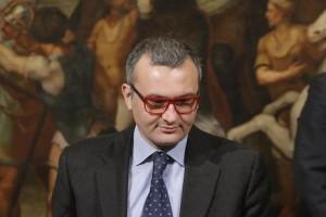 """Enrico Zanetti, sottosegretario all'economia: """"Nel testo partito dal Ministero, la norma salva Berlusconi non c'era"""""""