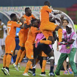 Costa d'Avorio ha vinto la Coppa d'Africa: 9-8 al Ghana dopo rigori