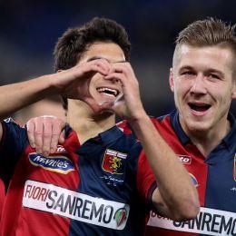 Lazio-Genoa 0-1, pagelle e VIDEO gol: Perotti top, Marchetti e Klose flop