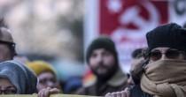 A Roma anche  manifestazione  centri sociali  'Mai con Salvini'