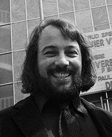 Lasse Braun, nome d'arte di Alberto Ferro (foto Wikipedia)