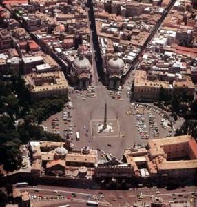 Roma, Salvini e centri sociali in piazza: zone calde, traffico e bus deviati