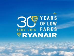 Il comunicato di Ryanair