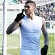 "Inter, tifosi rifiutano maglie. Icardi: ""Pezzi di m..."" 02"