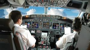 In cassa integrazione in Italia, lavoravano alll'estero: 36 piloti denunciati