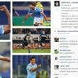 Calciomercato Lazio, Ederson fa saltare Bergessio: elogi e insulti sul web