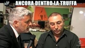 Le Iene, Enrico Lucci e la truffa mail dei conti esteri da sbloccare VIDEO