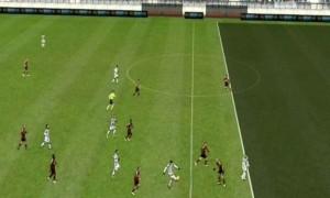 """VIDEO YouTube Juve-Milan, gol Tevez. Sky si difende: """"Siamo imparziali"""""""